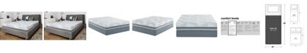 "Scott Living Kerwick 12"" Firm Foam Mattress- Twin XL"