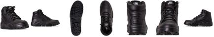 Nike Men's Rhyodomo Sneaker Boots from Finish Line