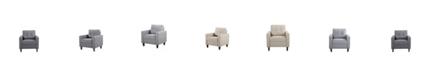 Us Pride Furniture Persis Armchair