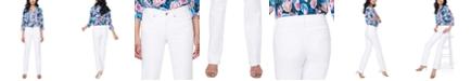 NYDJ Marilyn Bootcut Tummy-Control Jeans