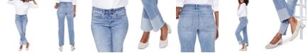 NYDJ Marilyn Tummy-Control Jeans