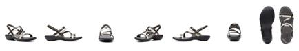 Clarks Collection Women's Sonar Pioneer Sandal