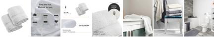 "Joluzzy Extreme Soft/Plush/Thick 20"" x 30"" 2-Pc. Hand Towel Set"