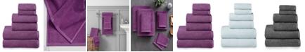Welhome 6 Piece Franklin Towel Set