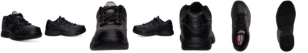 Skechers Men's Relaxed Fit: Felton - Altair Work Sneakers from Finish Line