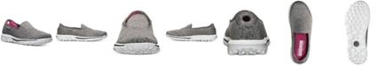 Skechers Women's GOwalk - Lead Memory Form Fit Walking Shoe from Finish Line