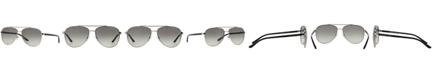 Michael Kors Sunglasses, MICHAEL KORS MK5007 59 HVAR