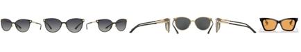Versace Polarized Sunglasses , Versace VE2168