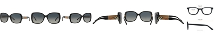 Burberry Polarized Sunglasses , BE4160P