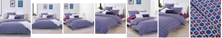 Lacoste Home CLOSEOUT! Mogador Twin/Twin XL Comforter Set