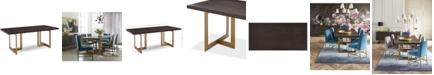 Furniture Cambridge Dining Table, Created for Macy's
