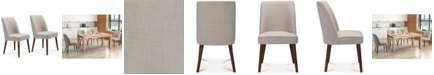 Zuo Carmin Dining Chair (Set Of 2)