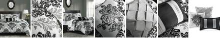 Madison Park Bella 7-Pc. Queen Comforter Set