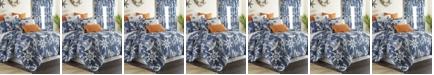 Colcha Linens Nautical Board Comforter Set-King