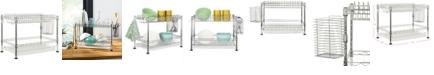 Furniture Brooklyn Dish Rack, Quick Ship
