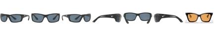 Costa Del Mar Polarized Sunglasses, JOSE POLARIZED 62P