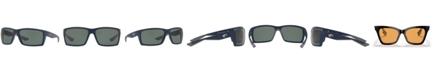 Costa Del Mar Polarized Sunglasses, REEFTON 64