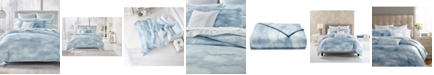 Hotel Collection Ethereal Pima Cotton 400 Thread Count Full/Queen Duvet Cover, Created for Macy's