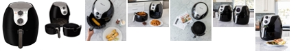 NewAir Magic Chef  5.6 quarts Air Fryer