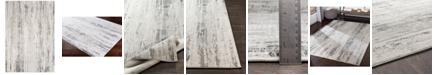 """Surya Aisha AIS-2304 Medium Gray 6'7"""" x 9'6"""" Area Rug"""