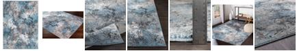 """Surya Azul AZU-2307 Aqua 7'10"""" x 10'3"""" Area Rug"""