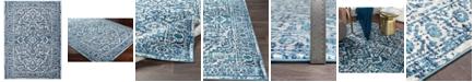 "Abbie & Allie Rugs Abbie & Allie Rugs MNC-2302 Sky Blue 7'10"" x 10'3"" Area Rug"