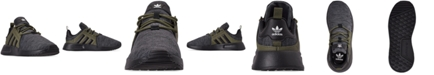 adidas Little Boys' X_PLR Casual Sneakers from Finish Line