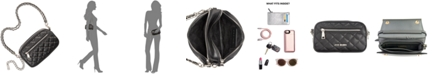 Steve Madden Mood Convertible Belt Bag