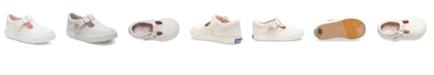 Keds Toddler & Little Girls Daphne Eyelet Sneakers