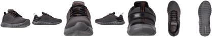 Skechers Men's Overhaul - Landhedge Training Sneakers from Finish Line