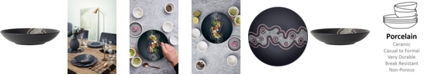 Villeroy & Boch Manufacture Rock Desert Art Pasta Bowl