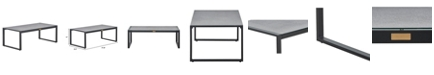 Tommy Hilfiger Hampton Outdoor Coffee Table
