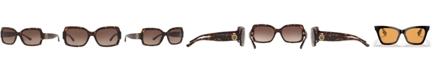 Tory Burch Sunglasses, TY7135 55