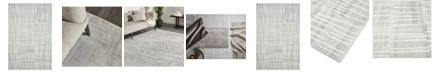 Timeless Rug Designs CLOSEOUT! Bailey S1103 Bone 8' x 10' Rug