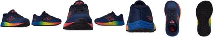 New Balance Toddler Boys' Fresh Foam Arishi V2 Running Sneakers from Finish Line