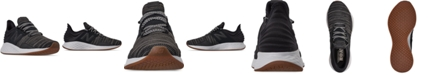 New Balance Men's Fresh Foam Roav Knit Running Sneakers from Finish Line
