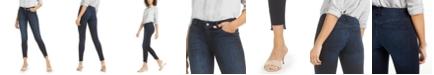 DL 1961 Emma Low-Rise Skinny Jeans
