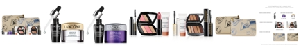 Lancome Choose Your FREE 7-Piece Gift with any $37.50 Lancôme Purchase, Worth up to $139*