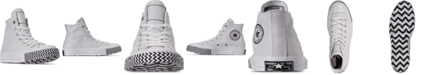 Converse Women's Chuck Taylor All Star 70 Mission V High Top Casual Sneakers from Finish Line