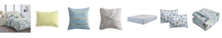 R2Zen Dolly 7-Piece Comforter Set - Full
