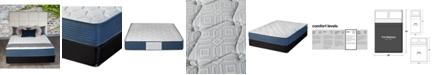 "iGravity 11"" Plush Mattress Set- Full"