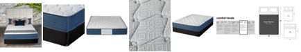 "iGravity 11"" Plush Mattress Set- Queen"