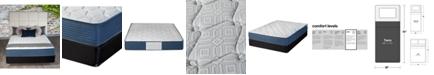 """iGravity 11"""" Plush Mattress Set- Twin"""