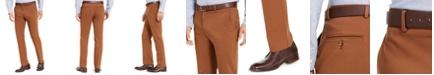 Tommy Hilfiger Men's Modern-Fit THFlex Stretch Comfort Dress Pants