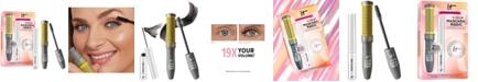 IT Cosmetics 2-Pc. IT's Your Mascara Magic Lash-Transforming Super Set