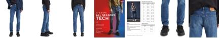 Levi's Men's 512™ Slim Taper All Seasons Tech Jeans