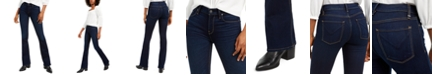 Hudson Jeans Nico Mid-Rise Bootcut Jeans