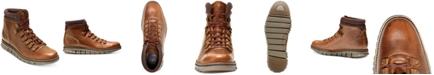 Cole Haan Men's ZERØGRAND Hiker Waterproof Boots