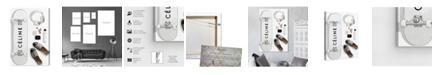 "Oliver Gal Win Canvas Art, 30"" x 45"""