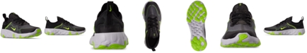 Nike Big Boys Renew Lucent Running Sneakers from Finish Line